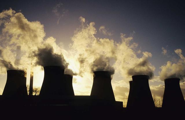 La Junta impulsará la Estrategia de Cambio Climático para adaptarla a los objetivos de la ONU