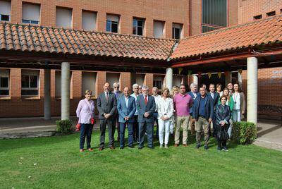 El IES 'Alonso de Orozco' de Oropesa celebra su XXX aniversario