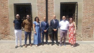 Oropesa contará 4 años más con Juan Antonio Morcillo como alcalde