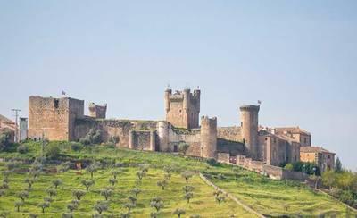 El castillo de Oropesa elegido para cerrar la VII Muestra Gastronómica
