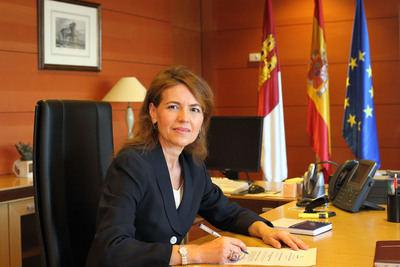 Aurelia Sánchez: 'La mirada del párkinson´
