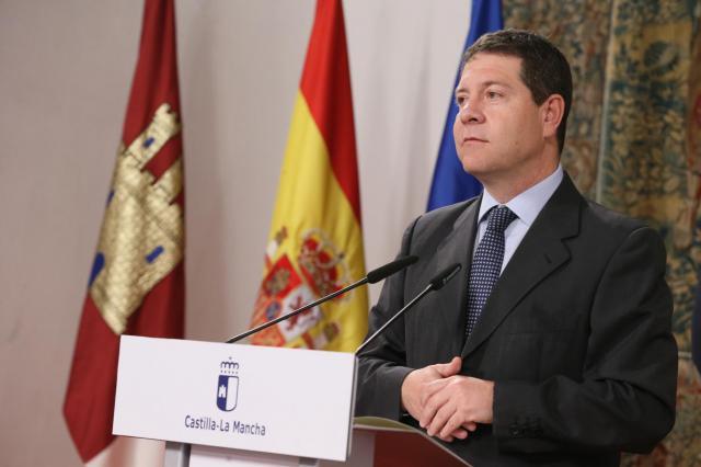 El nuevo Gobierno de Page: 8 consejerías, 8 viceconsejerías y 39 direcciones generales