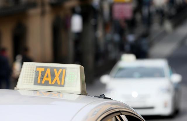 A partir de este jueves los taxis de CLM podrán tener un máximo de siete plazas