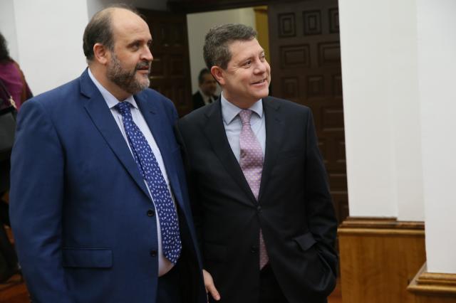 DESESCALADA | El Consejo Social para la Transición de CLM diseñará pautas hacia