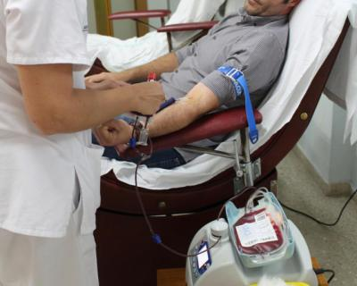 """Piden """"urgentemente"""" sangre de todos los grupos negativos en el Hospital de Talavera"""