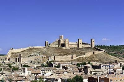Castilla-La Mancha es, respecto al año pasado, el destino español con mayor demanda extranjera