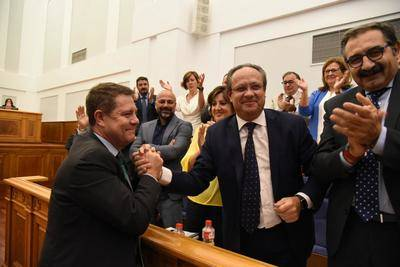 El Proyecto de Ley de Presupuestos para este 2017 asciende a 8.941 millones de euros