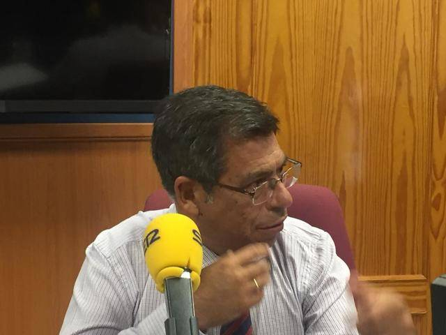 """Javier Nicolás: """"Los presupuestos de 2017 son los más avanzados y sociales desde el inicio de la crisis'"""