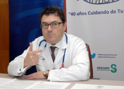 El Hospital de Talavera, a la vanguardia en los procesos de desensibilización a alergias alimentarias en niños
