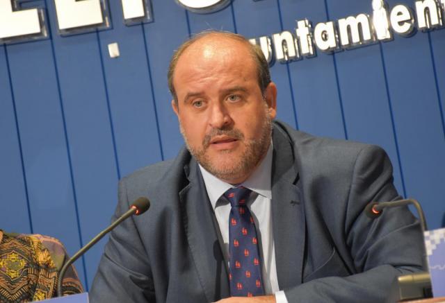 Castilla-La Mancha respalda la actuación del Gobierno de España respecto al desafío soberanista de Cataluña