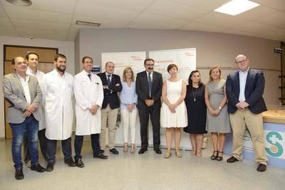 CLM pone a disposición de los pacientes de Esclerosis Múltiple las Escuelas de Salud y Cuidados