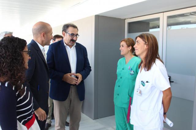 CLM se propone ofertar 5.000 plazas de Empleo Público en el SESCAM a lo largo de la legislatura