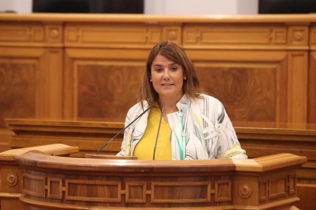 García-Élez anuncia que elevará a la Fiscalía de Medio Ambiente un recurso contra el trasvase del último fin de semana