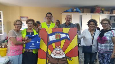 El Gobierno regional continúa con su apoyo al 'Camino Real de Guadalupe'