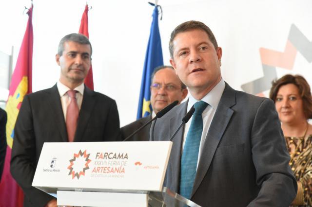 Guadalajara será el destino de la edición 2018 de FARCAMA Primavera