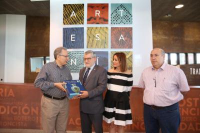 La internacionalización de FARCAMA se hace visible en esta nueva edición