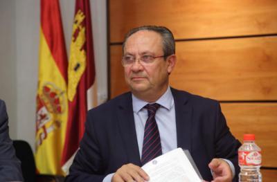 El Gobierno de CLM asume el incumplimiento del déficit en 2016