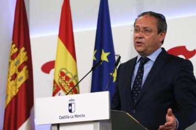 Castilla-La Mancha es la segunda Comunidad Autónoma de régimen común que más rápido abona las facturas a sus proveedores