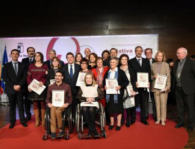 Talavera acogerá este año la entrega de los Reconocimientos a la Iniciativa Social de CLM