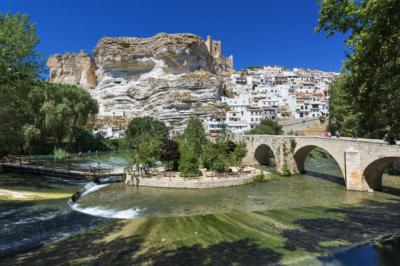 Castilla-La Mancha se sitúa entre las regiones del país con más demanda de turismo rural en el mes de septiembre