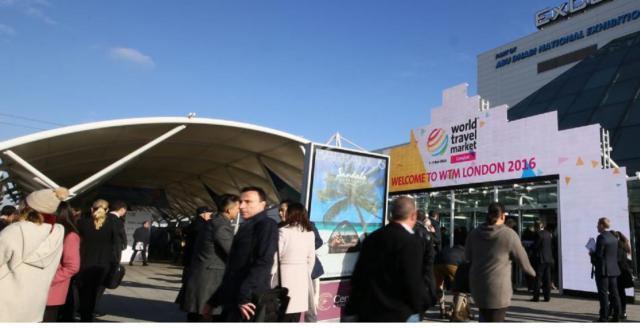 Presentan en Londres a Castilla-La Mancha como destino turístico y zona de inversión empresarial