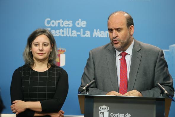 CLM incrementa el presupuesto destinado a políticas de igualdad más de un 21%