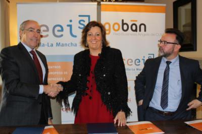 37 empresas de Castilla-La Mancha ya han solicitado las ayudas del 'Financia Adelante'