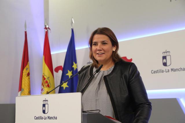 García Élez mantendrá en próximos días reuniones con colectivos de la manifestación talaverana