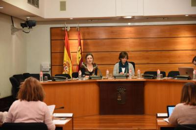 Castilla-La Mancha registró 3.702 denuncias por violencia de género el pasado año
