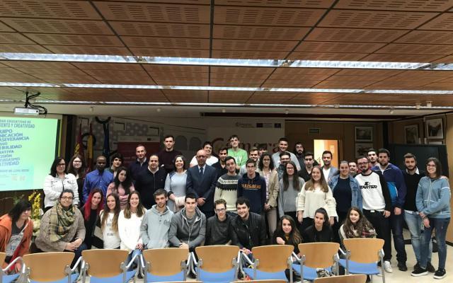 Los estudiantes de Talavera emprenden en el II Concurso de Proyectos de Innovación