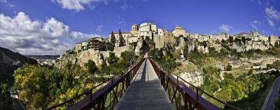 Castilla-La Mancha registra la mayor subida de afiliados a la Seguridad Social en el sector turístico en un mes de octubre