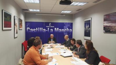 Aumentan un 8,44% las contrataciones en la provincia de Toledo
