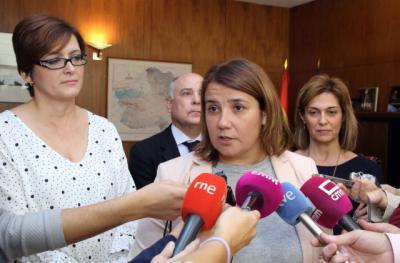 La Junta pide una reunión con el ministro de Fomento para aclarar el