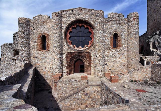 El turismo de Castilla-La Mancha brindó en octubre el segundo mejor registro en viajeros alojados tras el de 2106