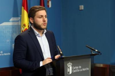 """La Junta muestra su rechazo a las enmiendas del PP a los presupuestos al plantear recortes """"muy graves"""" en empleo y sanidad"""