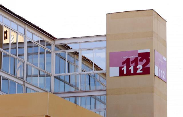 CLM registra 81 incidentes por viento en las últimas horas, la mayor parte en la provincia de Toledo