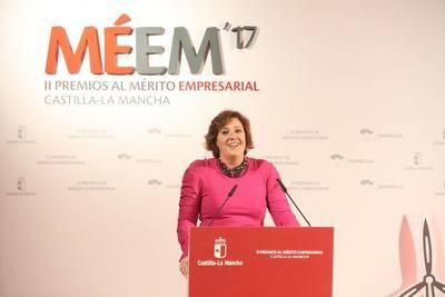 Más de 3.400 empresas de Castilla-La Mancha se han visto beneficiadas de los 41 millones destinados al Plan Adelante