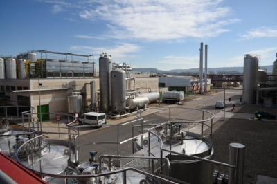 Castilla-La Mancha lidera el crecimiento de la inversión productiva extranjera en los nueve primeros meses del año