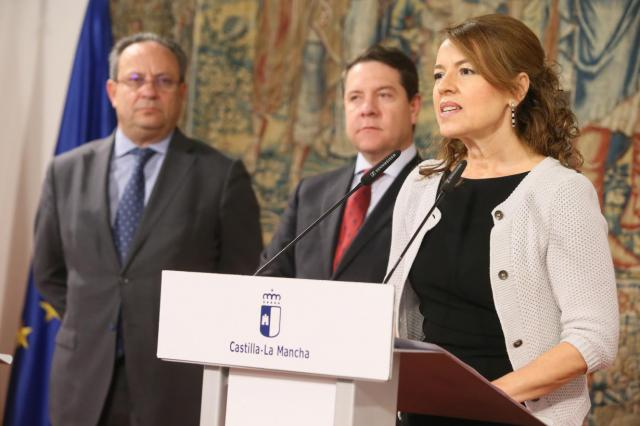 El anteproyecto se aprobará en el Consejo de Gobierno del 26 de diciembre
