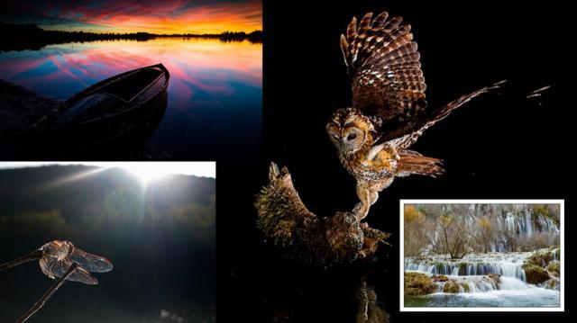 La Junta anima a la ciudadanía a conocer la riqueza natural de CLM a través de un concurso de fotografía