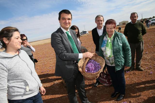 La Junta impulsa la promoción de sus alimentos amparados en DO o IGP con 2,6 millones de euros en 2018