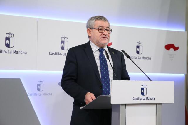 Autorizada la ejecución de 22 nuevas actuaciones en centros educativos de CLM por más de 10 millones de euros
