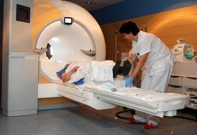 La nueva resonancia magnética del Hospital de Talavera ha realizado más de 8.500 pruebas