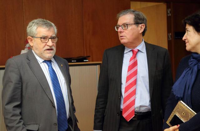 El acuerdo entre la Junta y la UCLM más cerca, a finales de febrero se presentará el plan estratégico