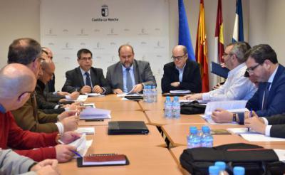 FEDETO, UGT y CCOO valoran positivamente la constitución del Subcomité de Talavera para la ITI