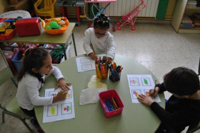 Ya hay fechas para solicitar plaza para el próximo curso escolar en Castilla-La Mancha