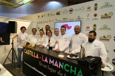 Castilla-La Mancha conquista a turistas de todo el mundo por su gastronomía