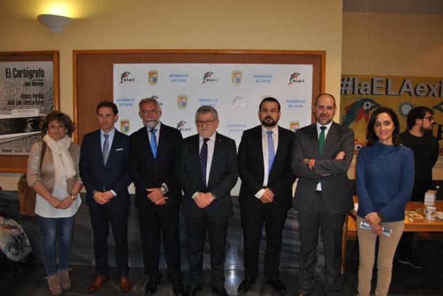 La Junta reconocerá al Colegio Cristóbal Colón de Talavera de la Reina en el Día de la Enseñanza
