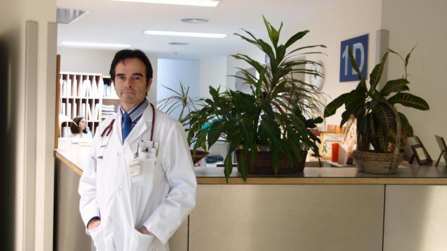 Oncólogos clínicos de Castilla-La Mancha analizan los últimos avances en el manejo del cáncer de pulmón no microcítico