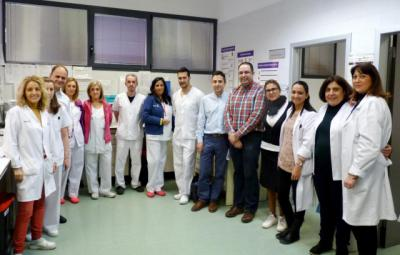 El SESCAM implanta un sistema centralizado para gestionar los centros y servicios de transfusión de sangre
